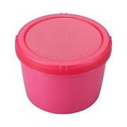 スクリュートップキーパー ピンク