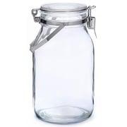 セラーメイト 取手付密封ビン 2L [保存容器 取手付き]