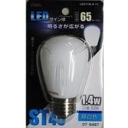 LDST1N-H 11 [LED電球 E26口金 昼白色]