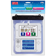 Y340962 防水ケース [3DS LL用]