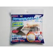 SK28 [ホタテをポン 洗濯・洗濯用品 衣類の除菌消臭クリーナー 詰め替え 4P]