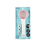 PS30080XALP32 [節水シャワーヘッド(レイニーベーシック) バスルーム用 ピンク]