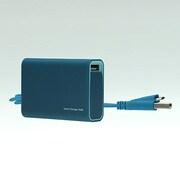 Smart Charger 5600(BL) [モバイルバッテリーチャージャー 5600mAh USB出力:1ポート 最大:1A ブルー]