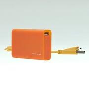 Smart Charger 5600(OR) [モバイルバッテリーチャージャー 5600mAh USB出力:1ポート 最大:1A オレンジ]