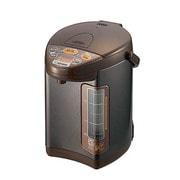 CV-VW30-TA [3.0L 魔法瓶保温 コードレス給湯 沸とうVE電気まほうびん 優湯生 ブラウン]