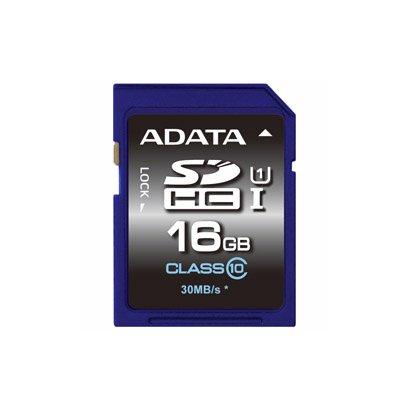 ASDH16GUICL10-R [SDHCカード 16GB Class10]