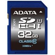 ASDH32GUICL10-R [SDHCカード 32GB Class10]