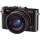 DSC-RX1R [コンパクトデジタルカメラ Cyber-shot(サイバーショット) ブラック ローパスフィルターレスモデル]