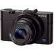 DSC-RX100M2 [コンパクトデジタルカメラ Cyber-shot(サイバーショット) ブラック]