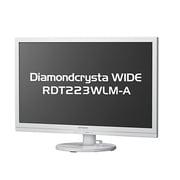 RDT223WLM-A [PC用モニター]
