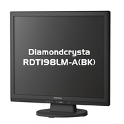 RDT198LM-A(BK) [PC用モニター]