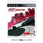 EA BEST HITS ニード・フォー・スピード モスト・ウォンテッド [PS3ソフト]