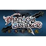 ファントムブレイカー:エクストラ 通常版 [PS3ソフト]