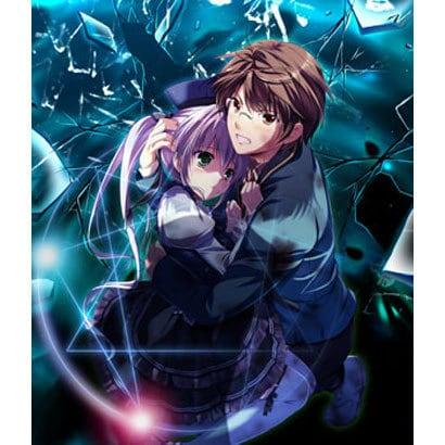 ルートダブル~Before Crime After Days~Xtend edition 通常版 [PS3ソフト]
