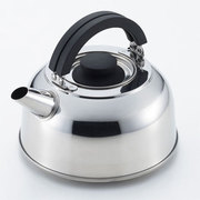 SJ1775 [冷蔵庫にも入る麦茶のやかん 2.8L]