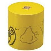 茶筒 黄ちどり