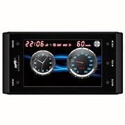 SCR100WF [GPS&レーダー探知機 ワンボディタイプ]
