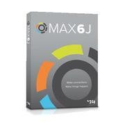 Max6J + Gen [音楽編集ソフト]