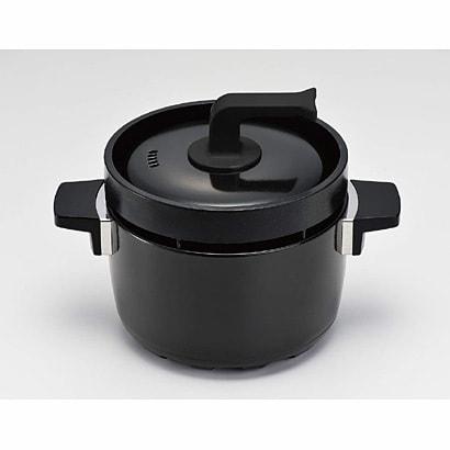 RTR-03E [3合炊き炊飯釜 つつみ炊きKAMADO」]