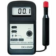 DO-5509 [デジタル溶存酸素計]