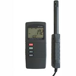 HT-305 [デジタル温湿度計・露点計]