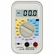 LCR-9063 [デジタルLCRメータ]