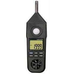 LM-8102 [マルチ環境測定器]