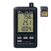 MHB-382SD [デジタル温湿度・気圧計]