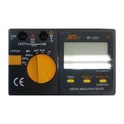 MT-2401 [デジタル絶縁抵抗計]