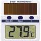 MT-889 [ソーラデジタル温度計]