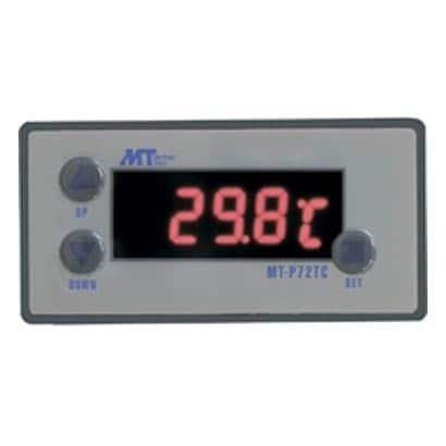 MT-P72TC [パネルマウント型温度コントローラ]