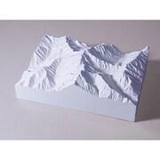 1/50000 精密山岳模型 やまなみ 北アルプスシリーズNo.03 槍ヶ岳 南岳
