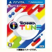 BEST HIT セレクション DJMAX TECHNIKA TUNE [PS Vitaソフト]