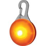SLG19-06-02 [スポットリットプラスチック LED:オレンジ]