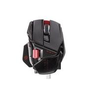 MC-R9-BK [ラット9 マウス ブラック]