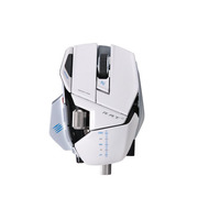 MC-R9-WH [ラット9 マウス ホワイト]