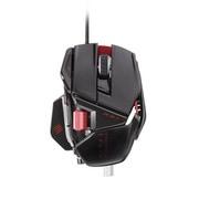 MC-R7-BK [ラット7 マウス ブラック]