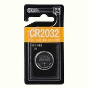 BT-BCR2032 CR2032 [リチウムコイン電池]