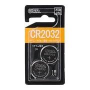 BT-BCR2032 2P CR2032 2P [リチウムコイン電池 2個入り]