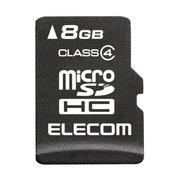 MF-YMR08GC4 [microSDカード 8GB Class4 データ復旧サービス付(2年版)]