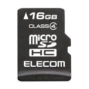 MF-YMR16GC4 [microSDカード 16GB Class4 データ復旧サービス付(2年版)]