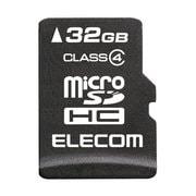 MF-YMR32GC4 [microSDカード 32GB Class4 データ復旧サービス付(2年版)]