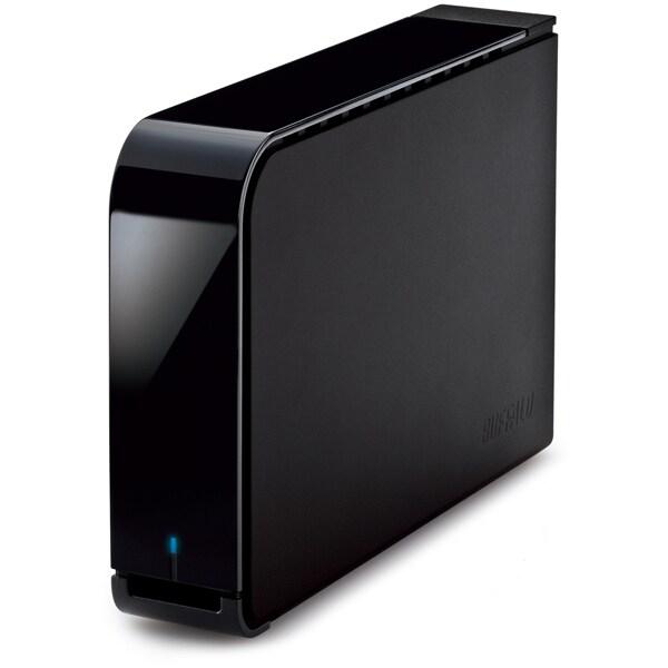 HD-LBV3.0U3/YD [ドライブステーション USB3.0用外付けハードディスク ターボPC 3TB ヨドバシカメラオリジナル]