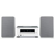 X-U3LT(W) [iPod/iPhone対応CDレシーバーシステム]