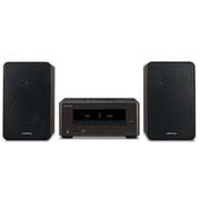 X-U3LT(BR) [iPod/iPhone対応CDレシーバーシステム]
