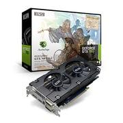 GD760-2GERX [ELSA GeForce GTX 760 2GB]
