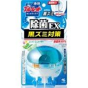 液体ブルーレットおくだけ 除菌EX 黒ズミ対策 スーパーミントの香り 70mL