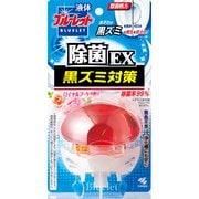 液体ブルーレットおくだけ 除菌EX 黒ズミ対策 ロイヤルブーケの香り 70mL
