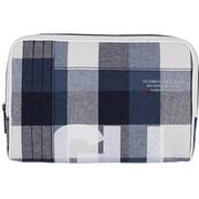 iPad/Tablet Sleeve JESSE / G1509 [Navy plaid]