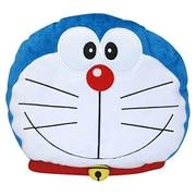 ドラえもん フェイスクッション [にっこり/藤子・F・不二雄/Doraemon]